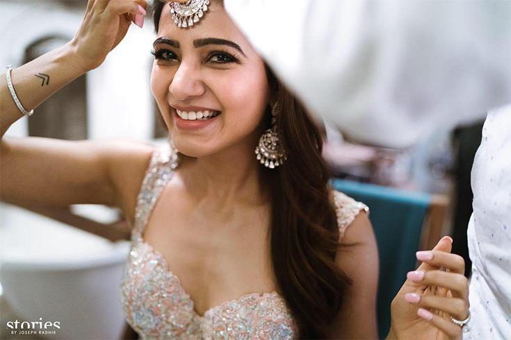 Samantha Mehendi