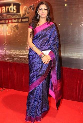 Sriti Jha Age, Height, Weight, Husband, Family, Wiki and ...