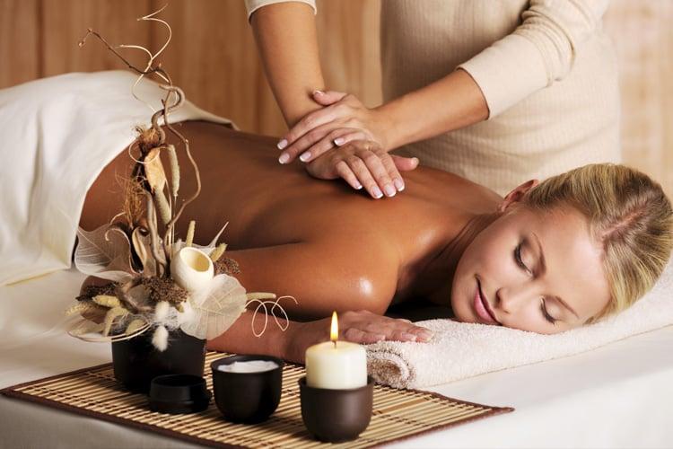 Swedish Massage Benefits
