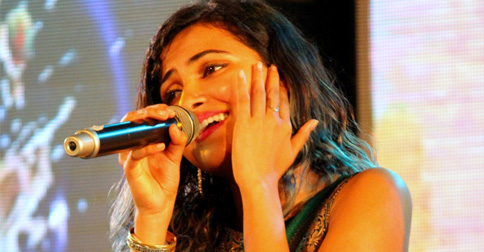 Vidya Vox Biography Wiki Age Height Weight Music Family