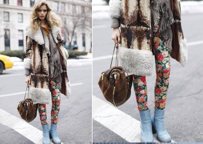 Ways to Wear Leggings