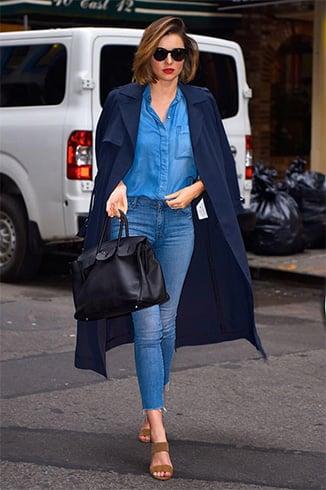 Womens Skinny Jeans