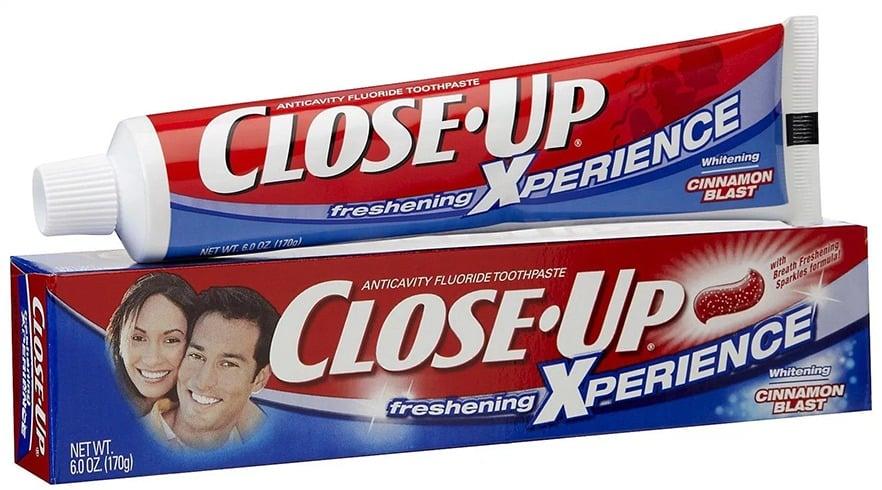 World Best Toothpaste