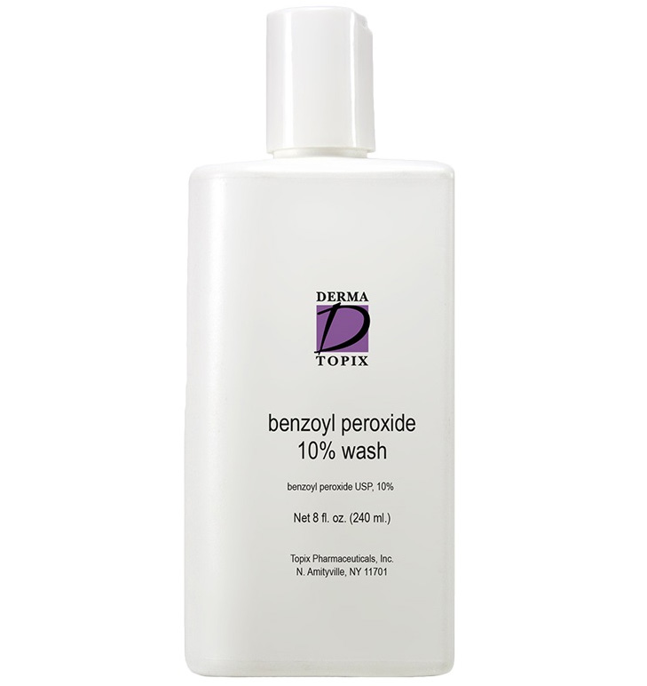 Best Benzoyl Peroxide treatments
