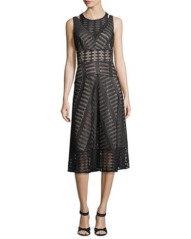 Black dresses for Conservative Weddingss