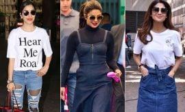 Bollywood Denims Style