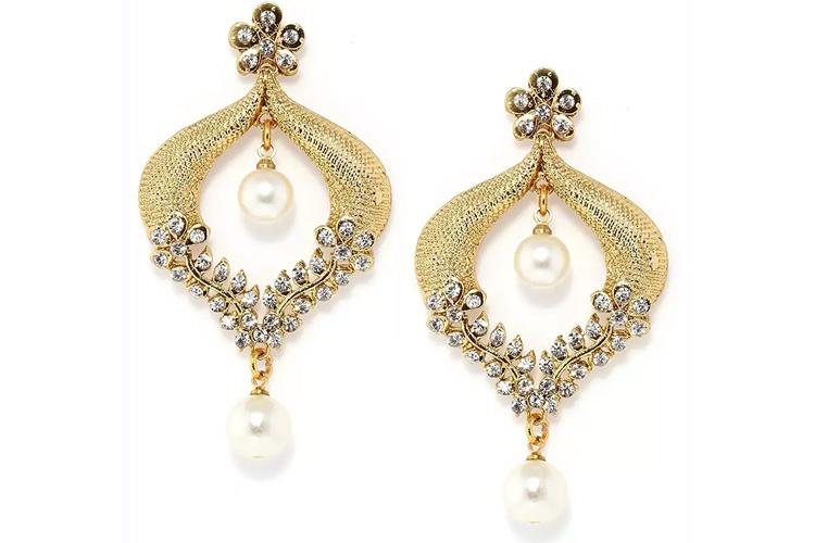 Dangler Earrings For Girls And Women