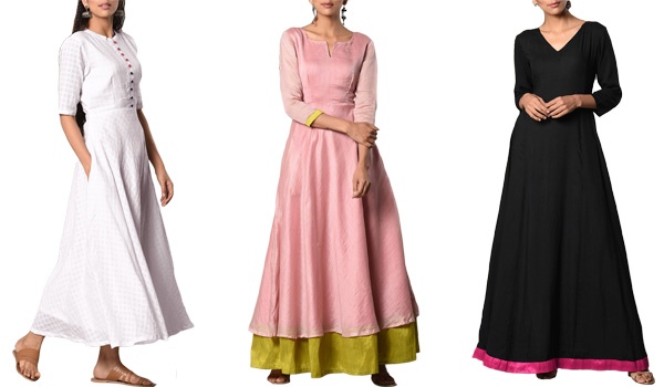 Maxi Gowns