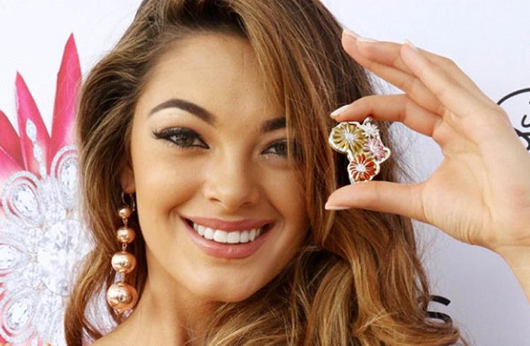 Miss Universe Contest Winner