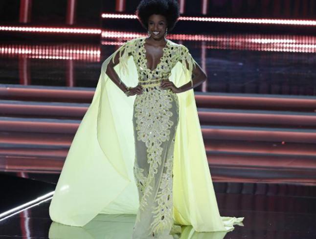 Miss Universe Contest