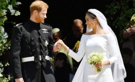Prince Harry and Meghan Markle Marriage