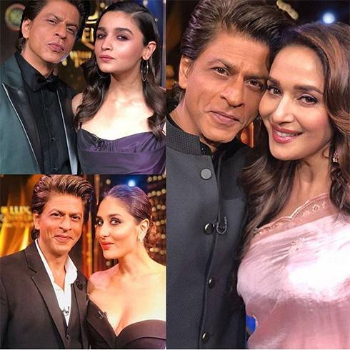 SRK Selfie