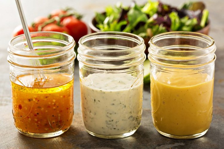 Salad Dressing For Weight Loss
