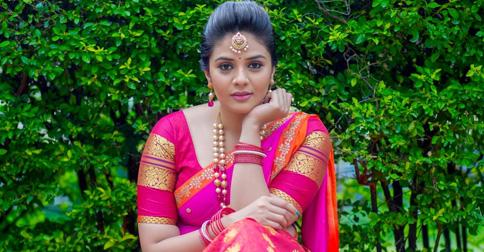 Srimukhi Age Height Weight Boyfriend Husband