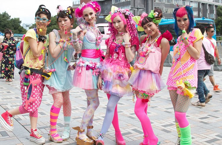 Anime Cosplay Ideas for Girls