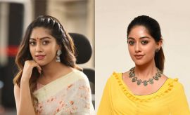 Anu Emmanuel Fashion