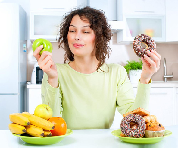 Best Diet for PCOS
