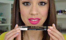 Best Drugstore Lip Liners