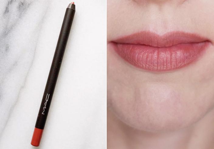 Best Mac Long Lasting Lip Liner