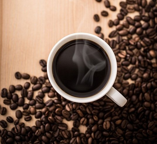 Benefits Drinking Black Coffee Without Sugar