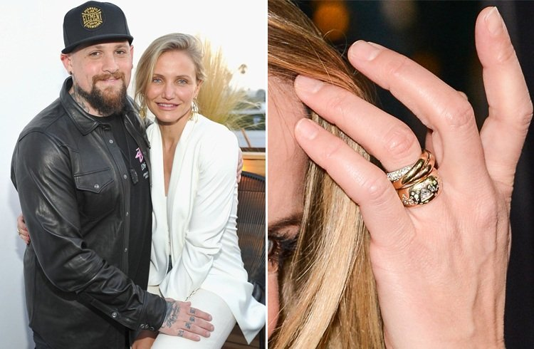 Best Celebrity Engagement Rings