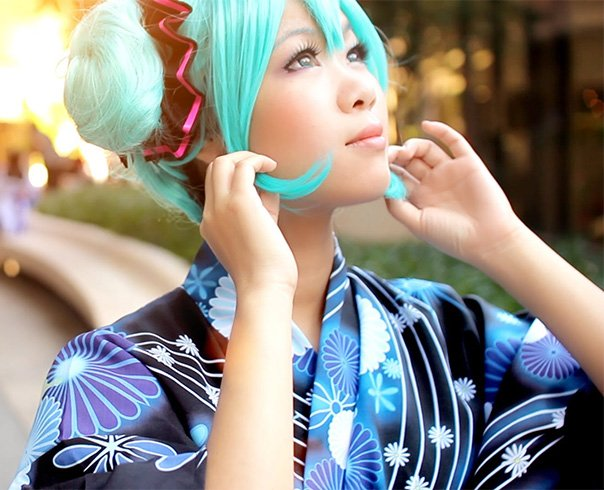 Seeing These Wonderful Cosplay Ideas For Girls, We Wish ...