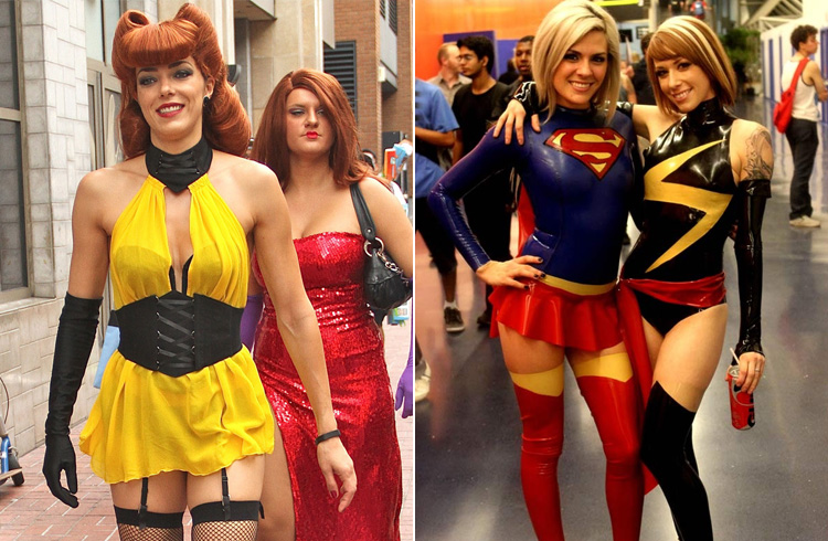 Cosplay Ideas for Womens