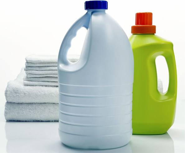 Detergent For White Clothes
