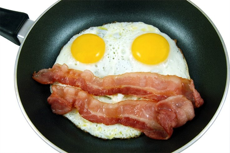 Egg and Meat