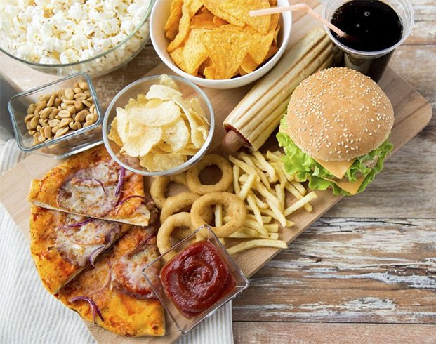 Foods to Avoid for PCOS Diet
