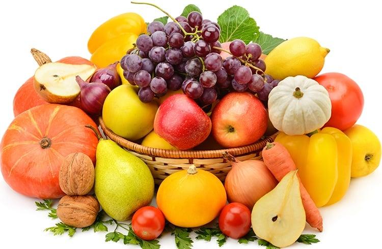 Fruits Delicious Delight For Diabetics