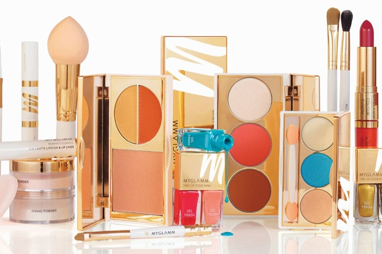 Myglamm Beauty Products