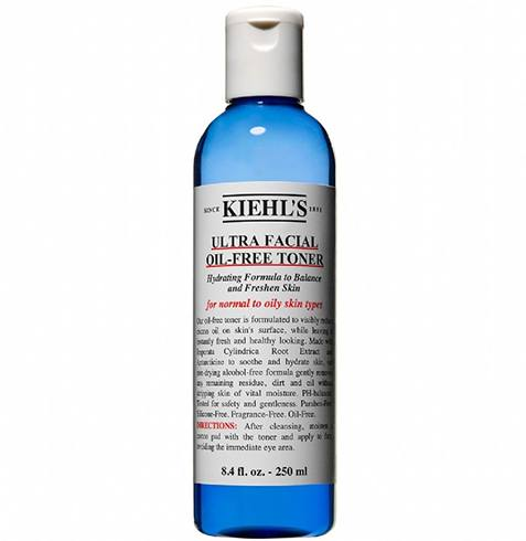Kiehls Ultra Facial Oil-free Toner