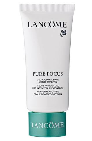 Lancome Pure Focus T zone Powder Gel