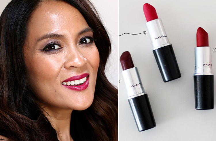 Mac Lipstick For Olive Skin