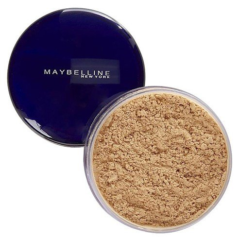 Maybelline New York Shine Free Oil Control Loose Powder