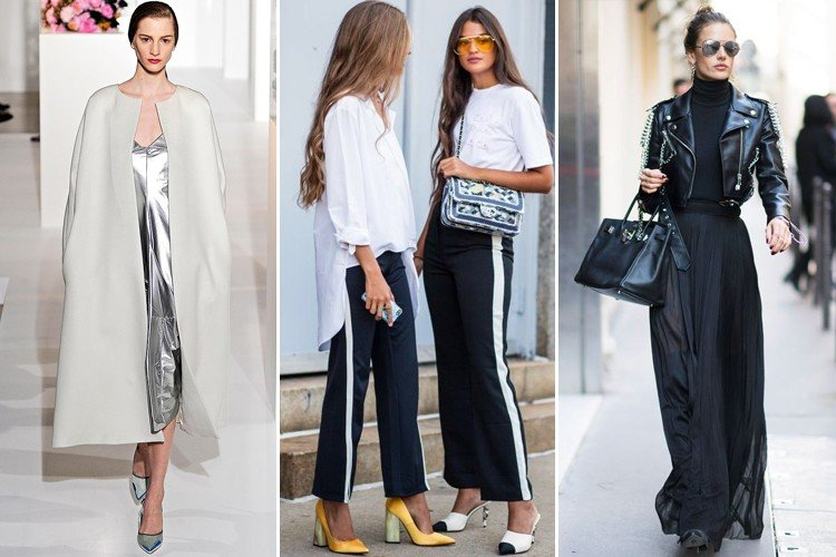 Nail The Minimalist Look With These Ten Outfit Ideas