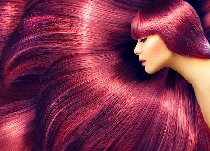 Natural Ways to Regrow Hair