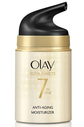 Olay Total Effects Anti Aging Daily Moisturizer