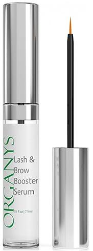 Organyc Eyelash and Eyebrow Growth Serum