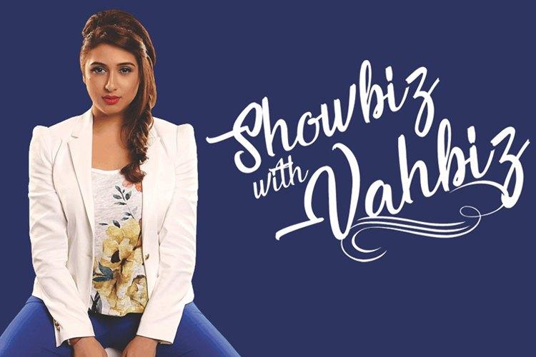 Showbiz With Vabhiz