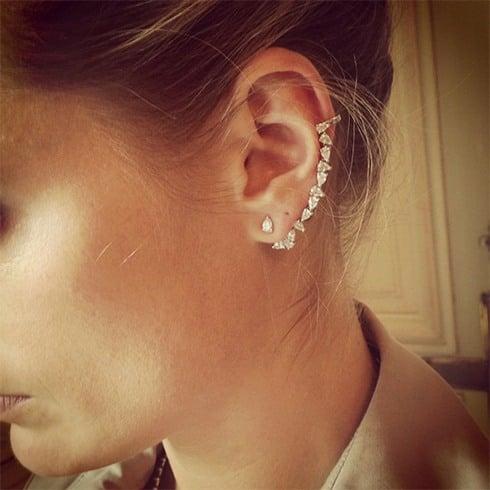 Stylish Multi Earrings