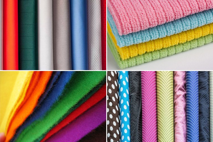 Textile Industry Language Guide
