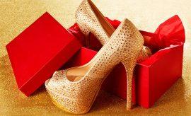 The Golden Shoe Trend