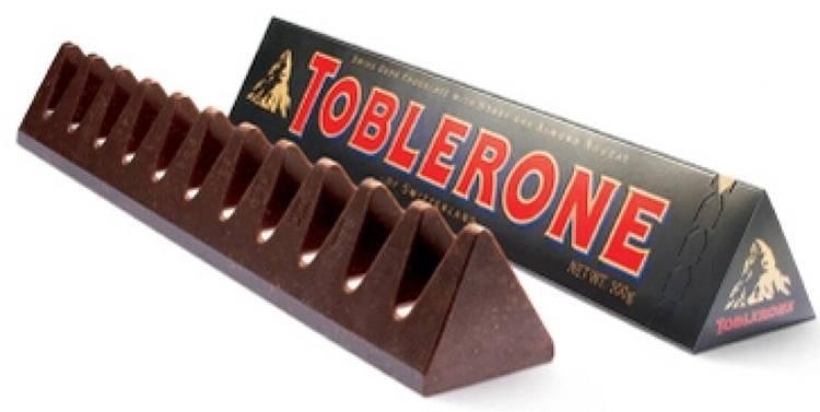 Toblerone Dark Chocolate