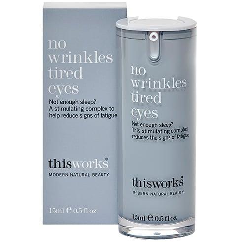 Under Eye Wrinkles Cream