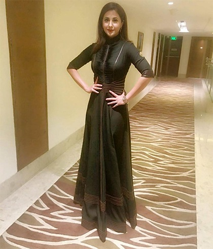 Urmila Matondkar in Shantanu and Nikhil