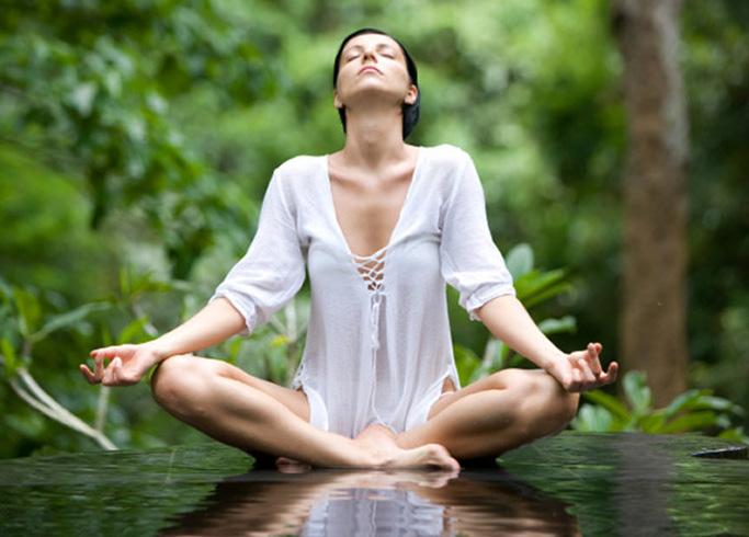 Yoga Breathing Exercises