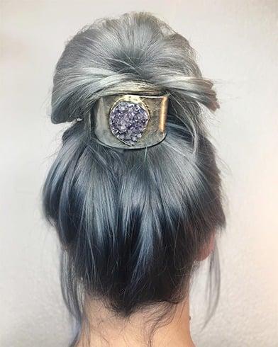 2018 Hair Jewellery