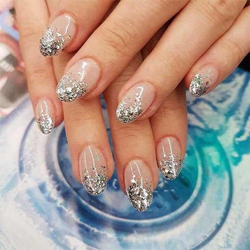 Stunning And Futuristic Nail Designs 2018 You Cannot Stop ...